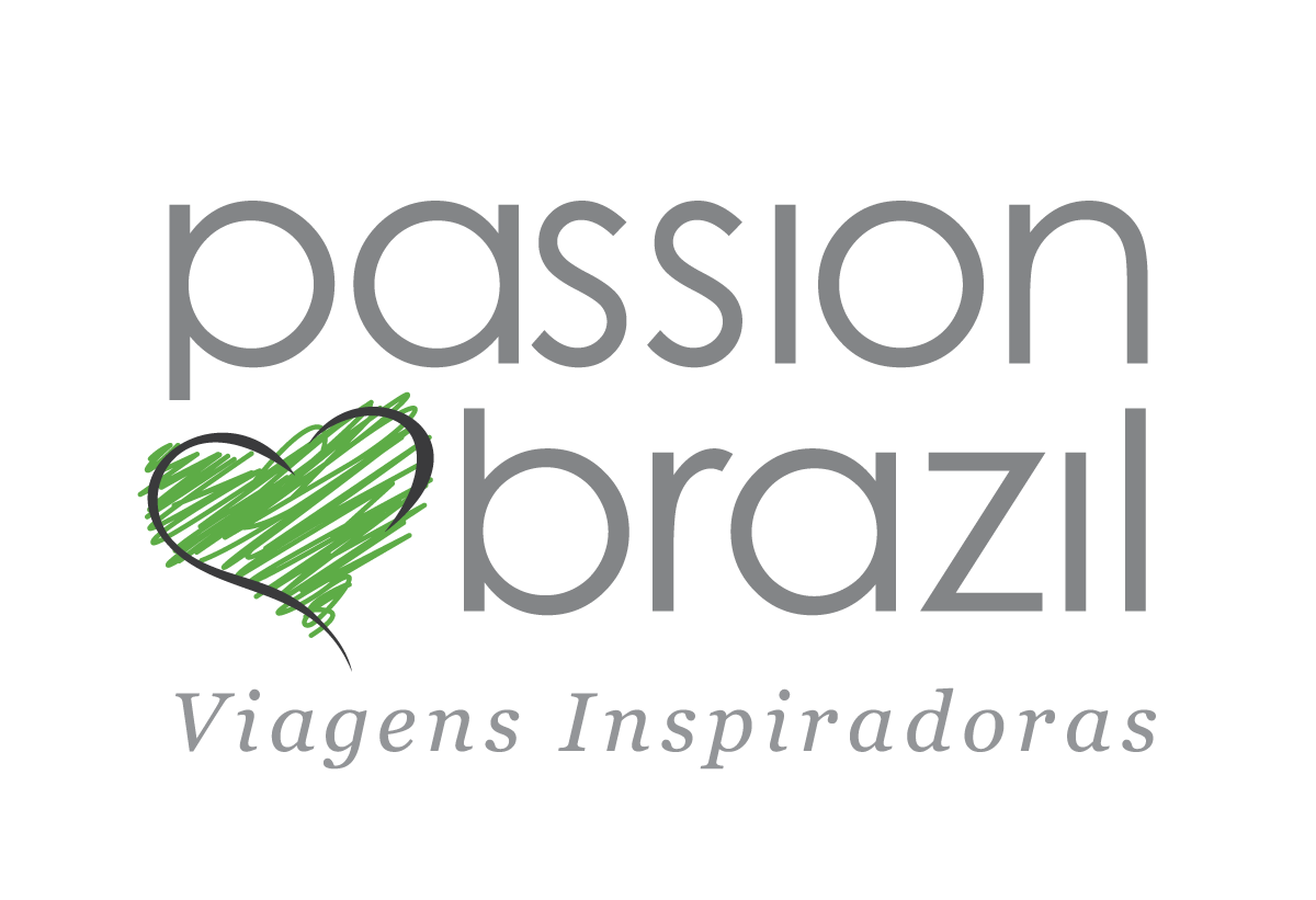 Passion Brazil (DMC)